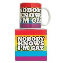 Krus Nobody Knows I´m Gay