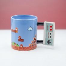 Kopp NES Super Mario