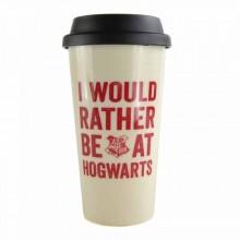 Harry Potter Reisekopp Rather Hogwarts