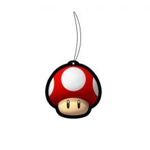 Super Mario Dufttre Rød Sopp