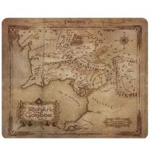Ringenes Herre Musematte Rohan & Gondor Kart