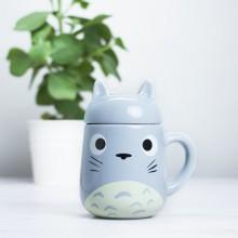 Min Nabo Totoro Krus