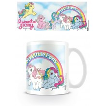 My Little Pony Krus I Want A Pony Retro