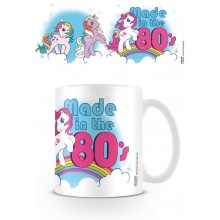 My Little Pony Krus Made In The 80s Retro