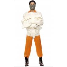 Hannibal kostyme