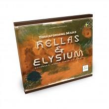 Terraforming Mars: Hellas & Elysium (SE)