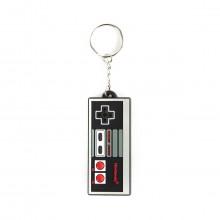Nintendo NES Kontroller Nøkkelring