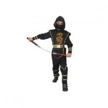 Ninja Kostyme Barn