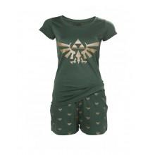 Zelda Pyjamas-sett