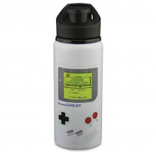 Nintendo Vannflaske Game Boy