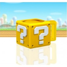 Super Mario Question Block Krus