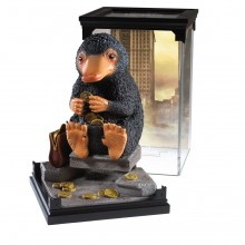 Fantastic Beasts Niffler Magical Creatures