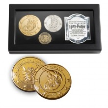 Harry Potter Gringotts Myntboks