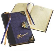 Harry Potter Hogwarts Notatbok