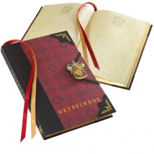 Harry Potter Gryffindor Notatbok