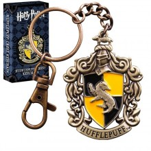Harry Potter Nøkkelring Hufflepuff