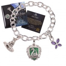 Harry Potter Armbånd Slytherin