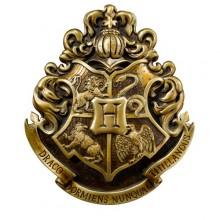 Harry Potter Veggdekorasjon Hogwarts