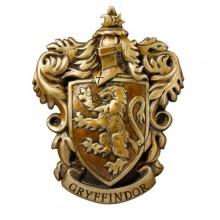 Harry Potter Veggdekorasjon Gryffindor