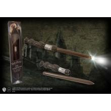 Dumbledore (Humlesnurr) Lysende Tryllestavpenn
