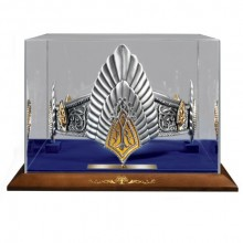 Ringenes Herre Crown Of Elessar Kopi