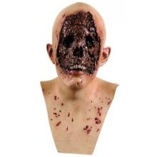 No Face Maske