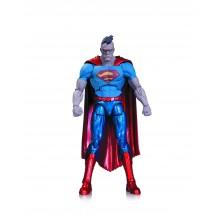ACTIONFIGUR DC COMICS SUPERSKURK BIZARRO