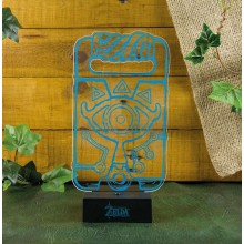 Zelda Lampe Sheikah
