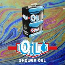Dusjsåpe Olje