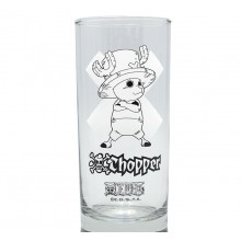 One Piece Glass