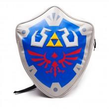 Nintendo Zelda-Skjold Ryggsekk