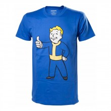 Fallout 4 – Vault Boy Approves T-Skjorte