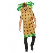 Palmetre Karnevalskostyme