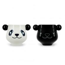 Panda Kopp Varmefølsom
