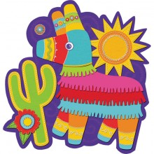 Dekorasjon Mexico Pinata