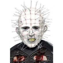 Pinhead Maske