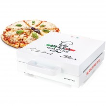 Pizzaeske