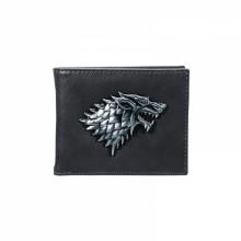 Game Of Thrones Lommebok House Stark