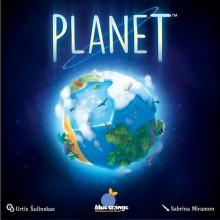 Planet – Årets familiespill 2019