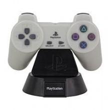 Playstation Kontroll 3D Lampe