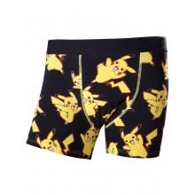 Pokemon Pikachu-Underbukser
