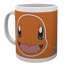 Pokémon Mugg Charmander