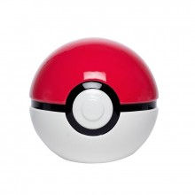 Pokemon Sparebøsse Pokeball