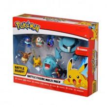 Pokémon Figurer 8-pakning