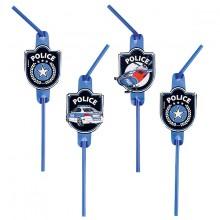 SugerØR Politi 8-Pakning