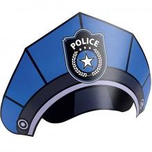 Hatt Politi 8-pakning