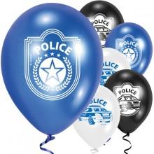Ballong Politi 6-pakning