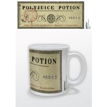 HARRY POTTER - POLYJUICE POTION KOPP