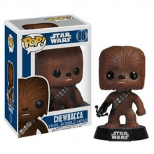 Star Wars Chewbacca Series 1 POP! Vinyl Booble Figure