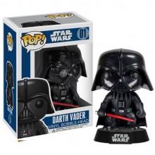 Star Wars Darth Vader Series 1 Vinyl Bobble Figure